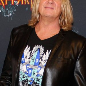 As worn by Joe Elliott 2016