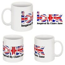 Limited Edition Coffee / Tea Mugs