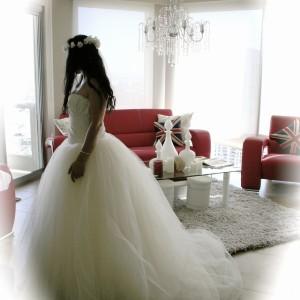Bridal & Wedding Attire