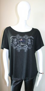 Orianthi Dolman super soft design