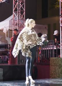 ICJUK Fashion Show Las Vegas