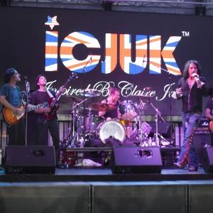 Live Band ICJUK
