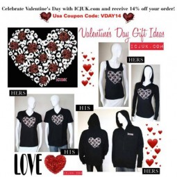 Great Gift Ideas for Valentines Day