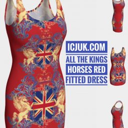 ICJUK Skirts, Dresses, Crop Tops and Leggings now available