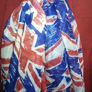ICJUK scarf