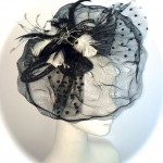Spider Hair Fascinator 1