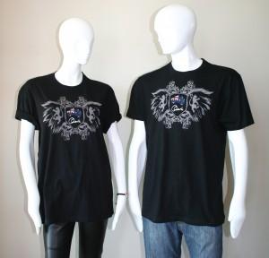 Orianthi Tee Shirt Design ICJUK