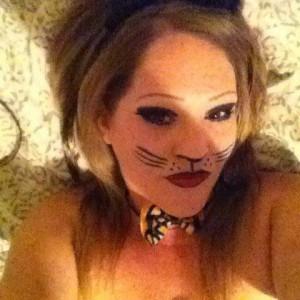 Sarah Mendoza - Kitty Ears