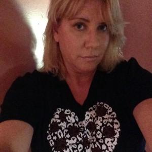Sheri McCaulley-Krebs Heart and Roses