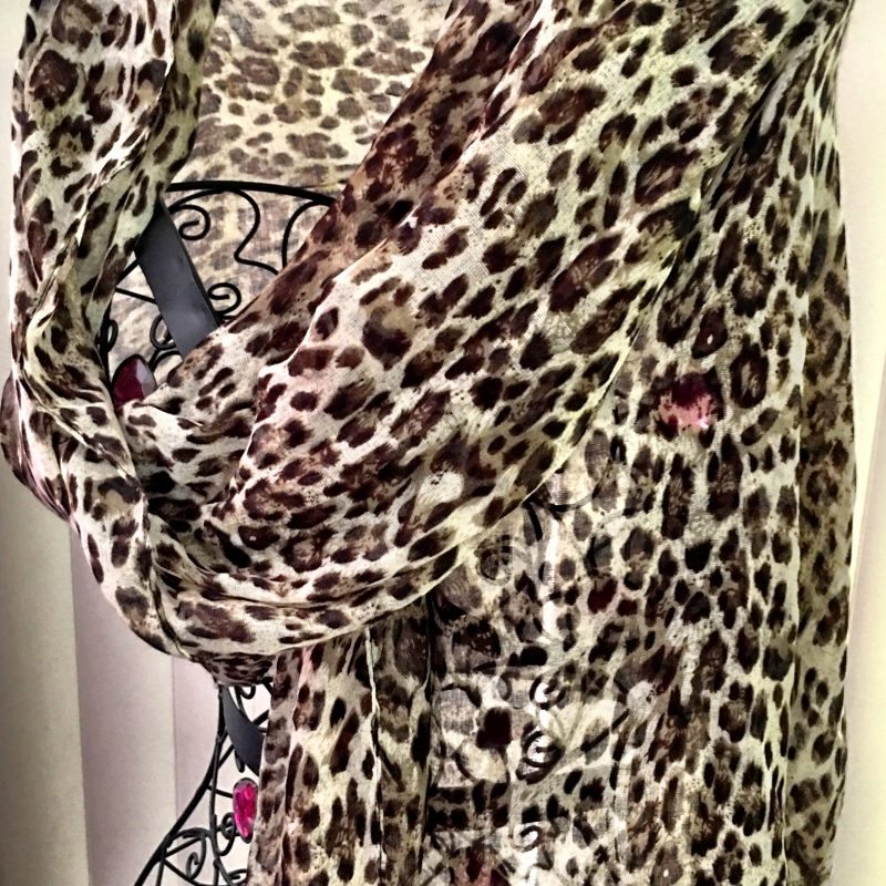 Scarves - Coverups