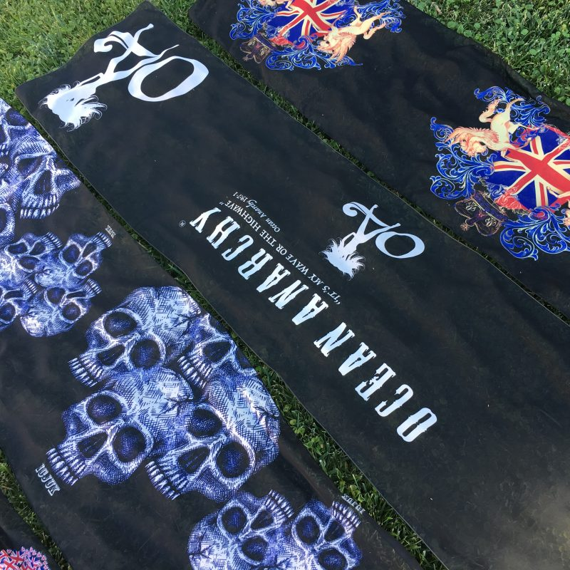 Exclusive Designer Scarves By Claire Jane