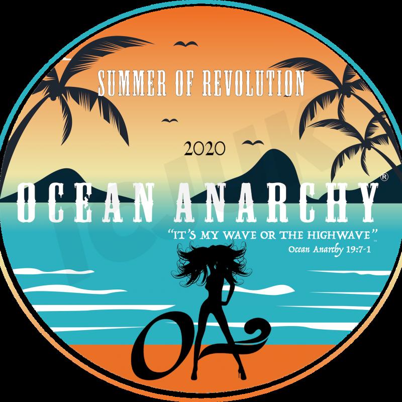 OA Summer of Revolution 2020