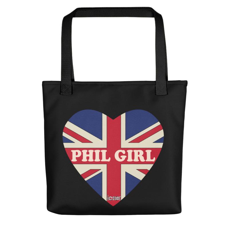 Phil Girl