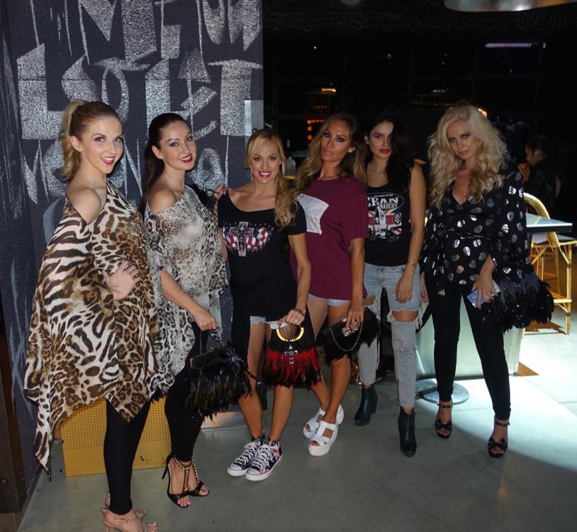 Vegas Style Feb 2014